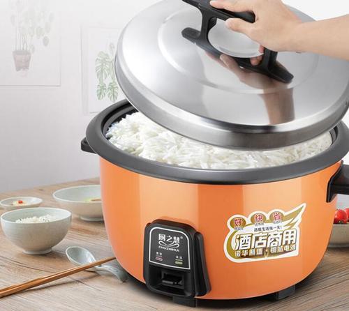 备一个电饭煲,让美味随时享