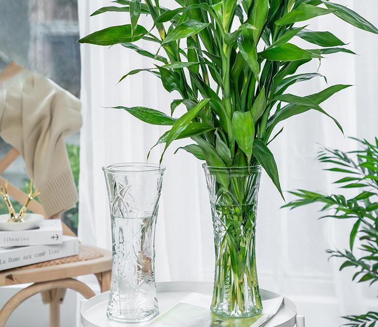 换一个花瓶,换了种心情