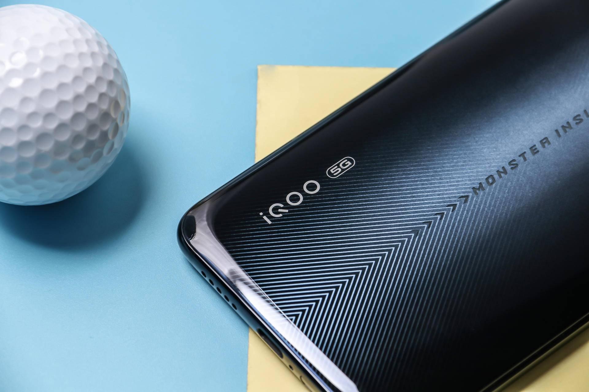 4G售价,5G体验!iQOO Pro
