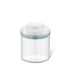 【坚果密封罐】安扣干果密封罐/零食杂粮收纳罐储物罐塑料大容量