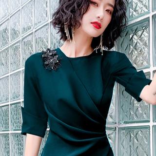 Небольшой рост праздник может ночь платья платье женщин краткое модель господь держать человек платье темперамент благородный обычно носить высочайшего качества, цена 4258 руб