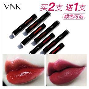 Купить 2 отдавать 1 vnk губа глазурь продолжительный увлажняющий легко снять цвет губ цвет губа мед женщина студент штейн штейн, цена 900 руб