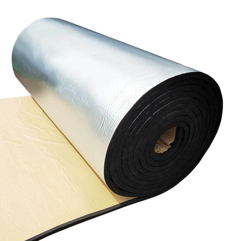 изоляционные материалы для крыши