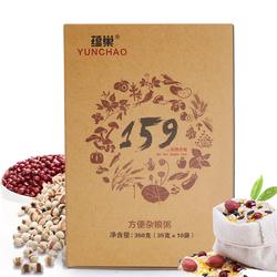 159素食全餐代餐粉正品官网佐丹饱腹力辟谷五营养方便杂粮粥粗食