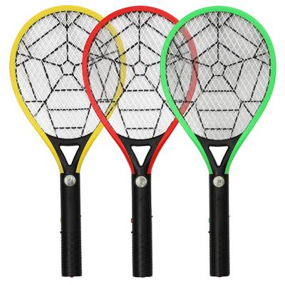 电蚊拍可充电式家用Y强力大号网面苍蝇拍灭蚊拍电蚊子拍电力足