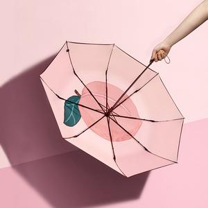 【五重豪礼】蕉下防晒紫外线晴雨两用遮阳伞