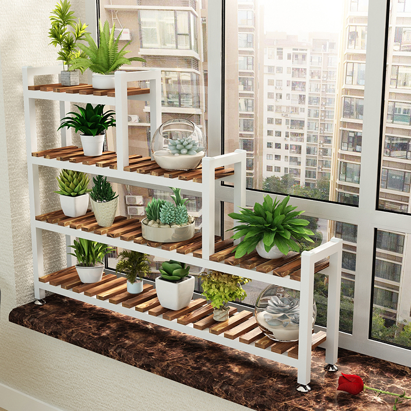 Bathroom Shelves Imported From Abroad Storage Rack Metal Multi-storey Functional Storage Shelf Wrought Iron Rack Wrought Iron Shelf For Kitchen Balcony Bathroom