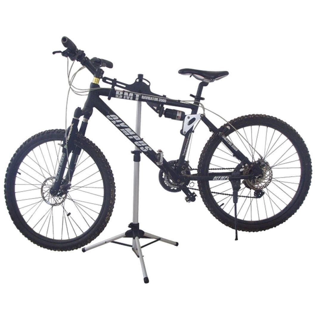 держатель для велосипеда Парковка велосипедов стойки от пола до потолка шкаф велосипеда регулируемая по высоте многофункциональный дисплей стойки стеллаж для гаража