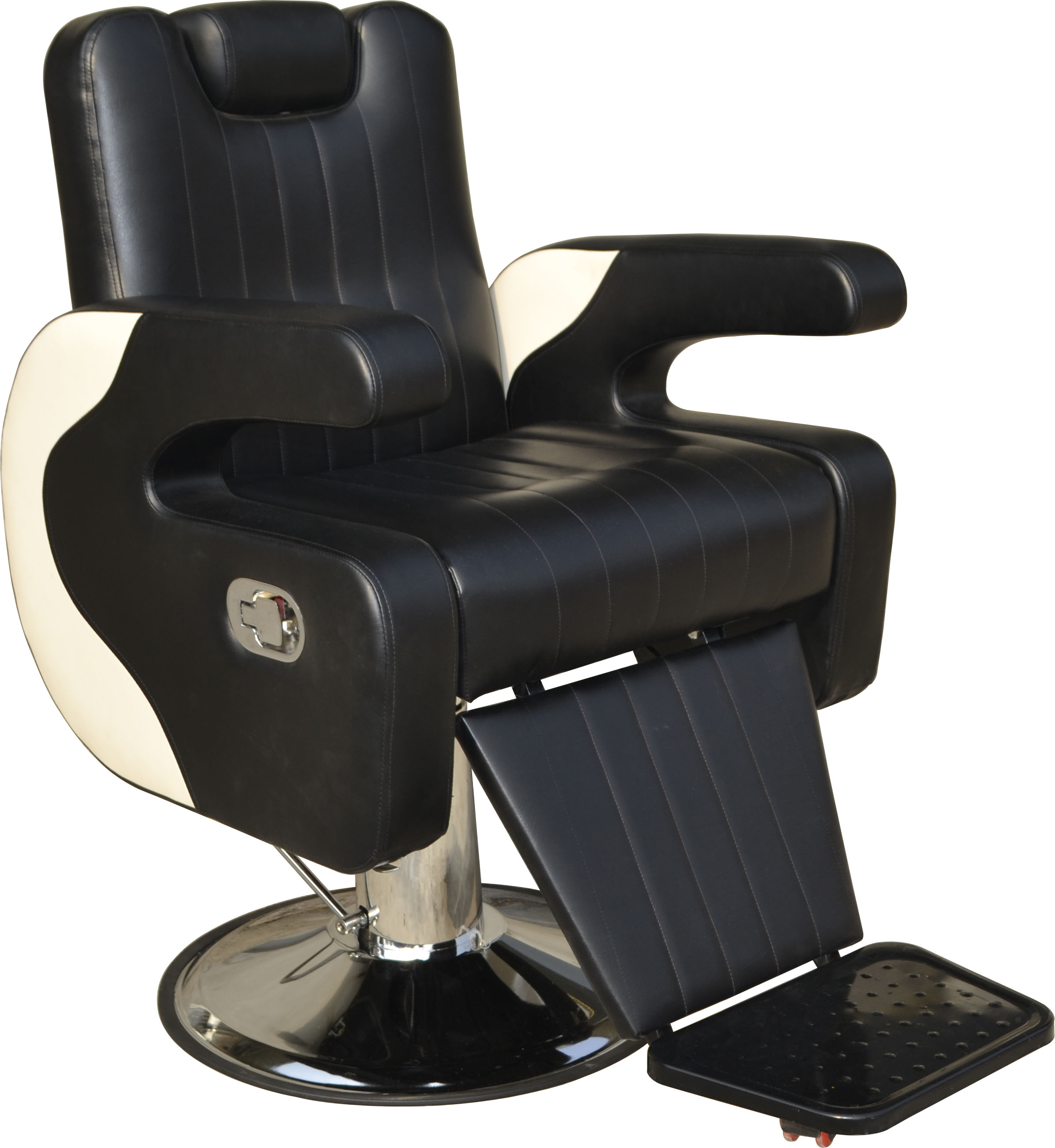 The Chair Lift Barber Chair Hairdressing Chair.