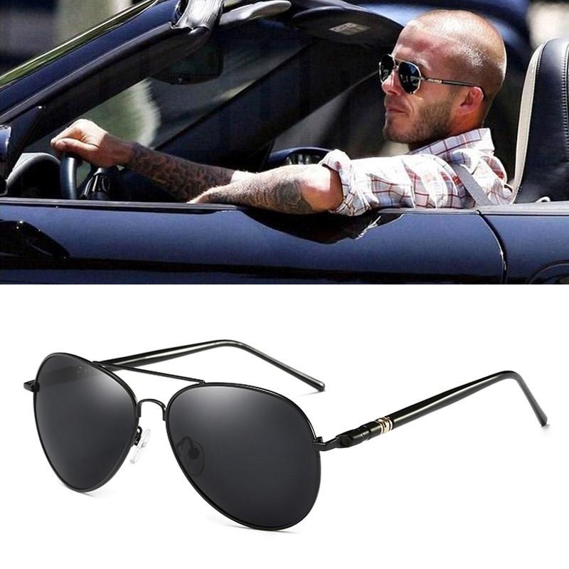 脸大可配夏季树脂宝岛骑风镜开车司机墨镜轻便男太阳眼镜眼镜户外