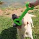 | Цена 723 руб | Большая игрушка для домашних животных, устойчивая к укусам. золото Малабрадор зоотовары