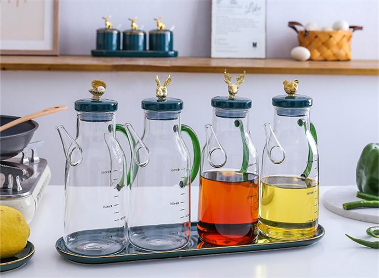 家居实用油壶,打造精致烹饪生活