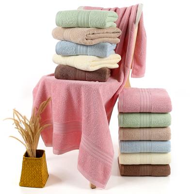 【超大尺寸】纯棉浴巾成人家用大浴巾