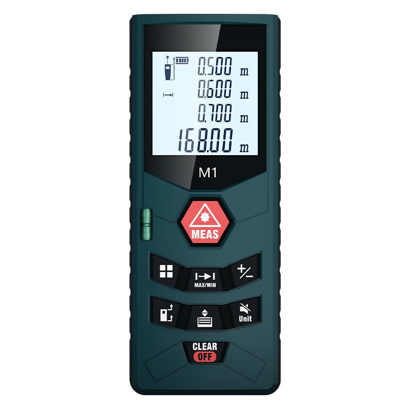 激光测距仪户外高精度电子红外线尺优惠5元包邮