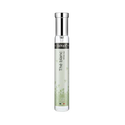 阿多普特白茶素雅法国女士香水淡香清新自然