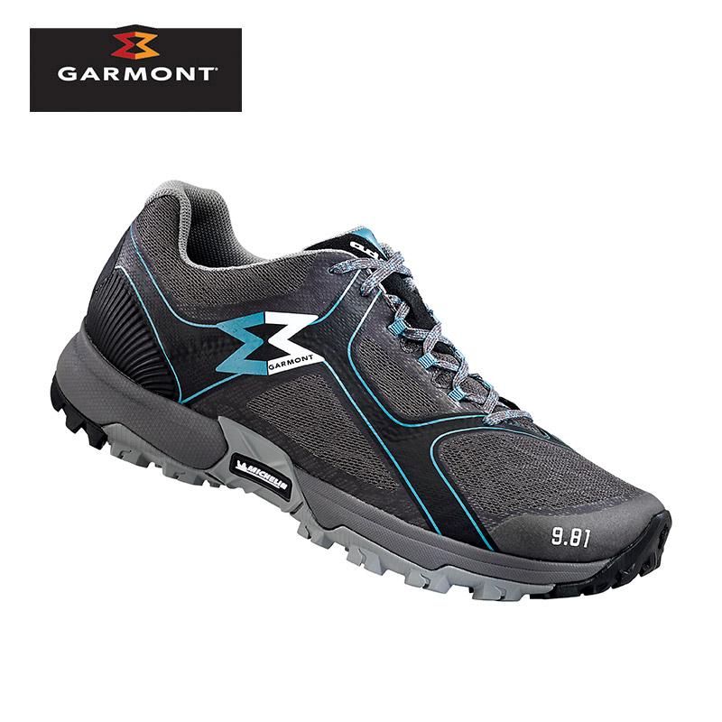 GARMONT嘎蒙特9.81FASTWMS法斯特女式跑步鞋外v女式跑鞋