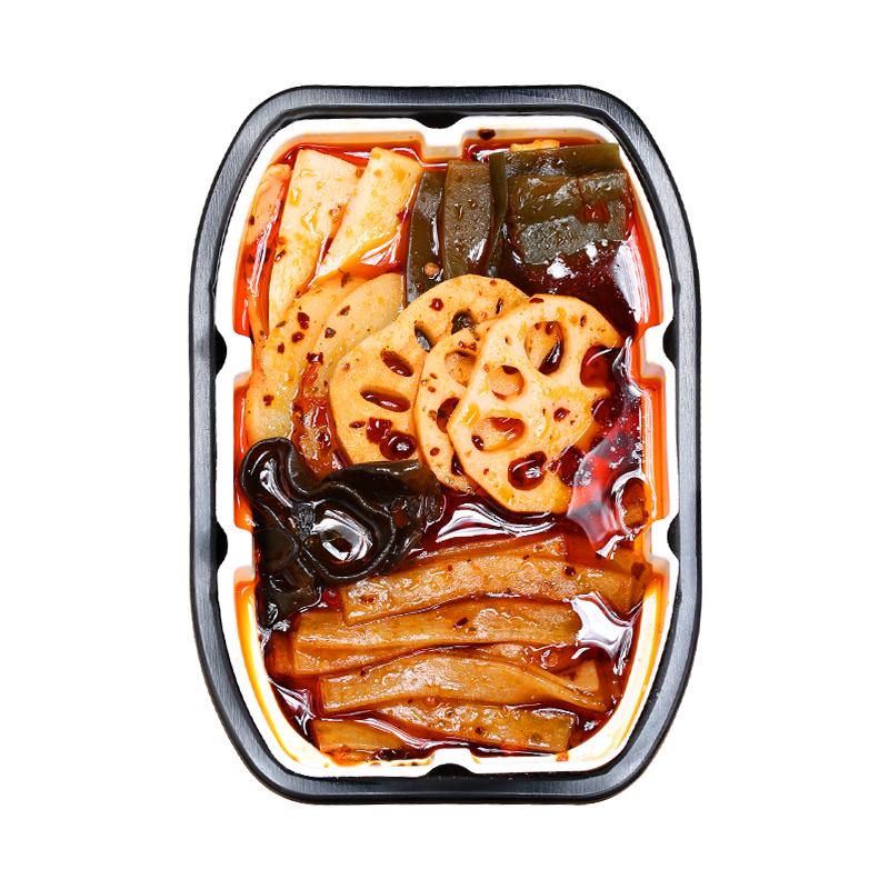 花妈暗恋自热速食方便火锅3盒即食券后35.80元