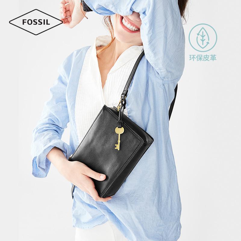 Fossil 化石 Felicity系列 女式挎包 SHB2000 天猫优惠券折后¥399包邮包税(¥949-550)2色可选