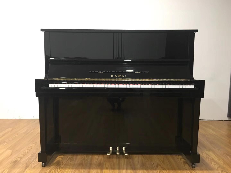 日本钢琴二手KAWAI卡哇伊K2K8K20K35K48原装考级练习