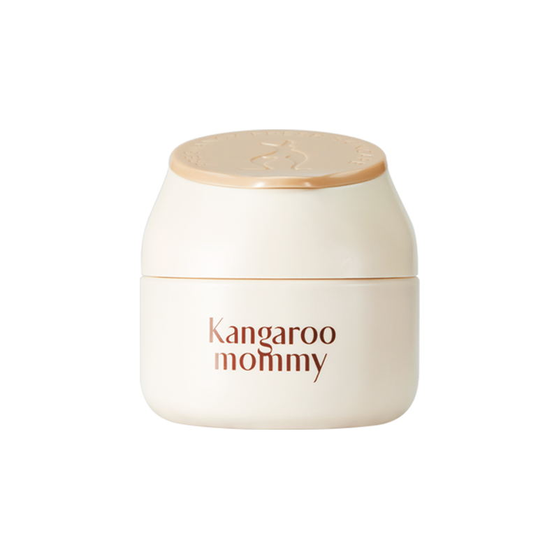 Kangaroo Mother Maternity Cream Natural hydration Moisturizing nourishing Special water lock cream Maternity skin care products Cosmetics
