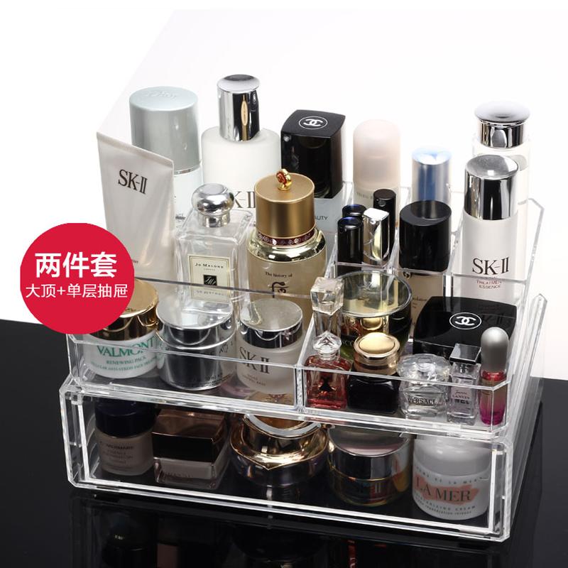 爆款化妆品收纳盒【59元起】 4