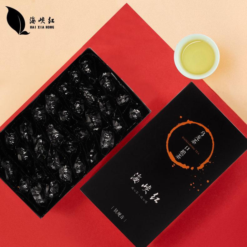 春茶新茶铁观音茶叶礼盒装250g*2盒