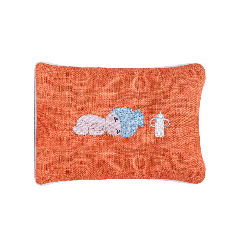 【常盐道】家用婴儿宝宝暖肚子粗盐热敷包
