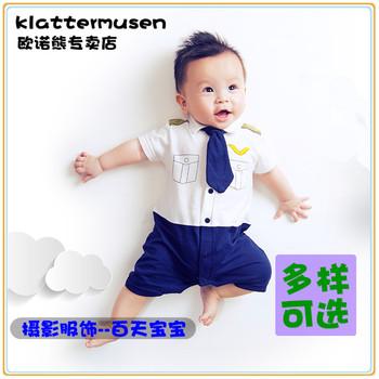 2018 тень этаж ребенок фотография одежда сто дней ребенок полный год искусство фото одежда ребенок фотографировать стрельба моделирование одежда, цена 461 руб