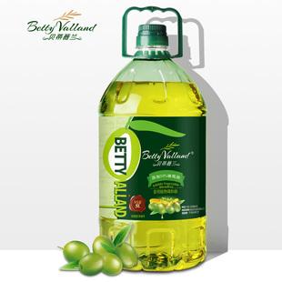 【非转基因】贝蒂薇兰食用橄榄油5L