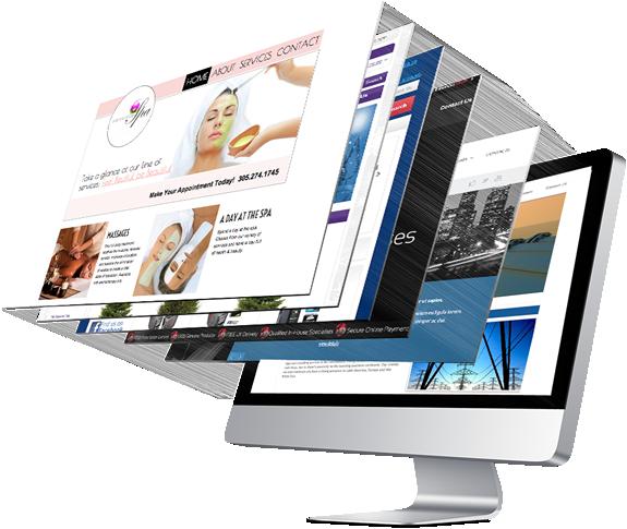 PC营销型网站建设