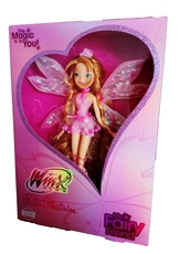 кукла OTHER Winx Club Kira Plastinina