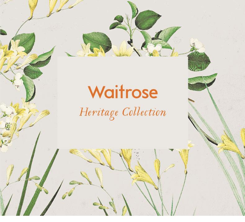 【直营】英国进口Waitrose女士保湿补水嫩肤小苍兰与梨手霜75ml商品详情图