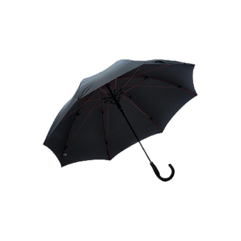日本进口MaBu抗风暴雨长柄伞折伞复古江户晴雨伞商务遮阳伞防晒伞