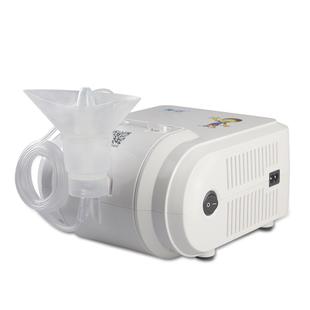 电动洗鼻器雾化机医用鼻腔冲洗器