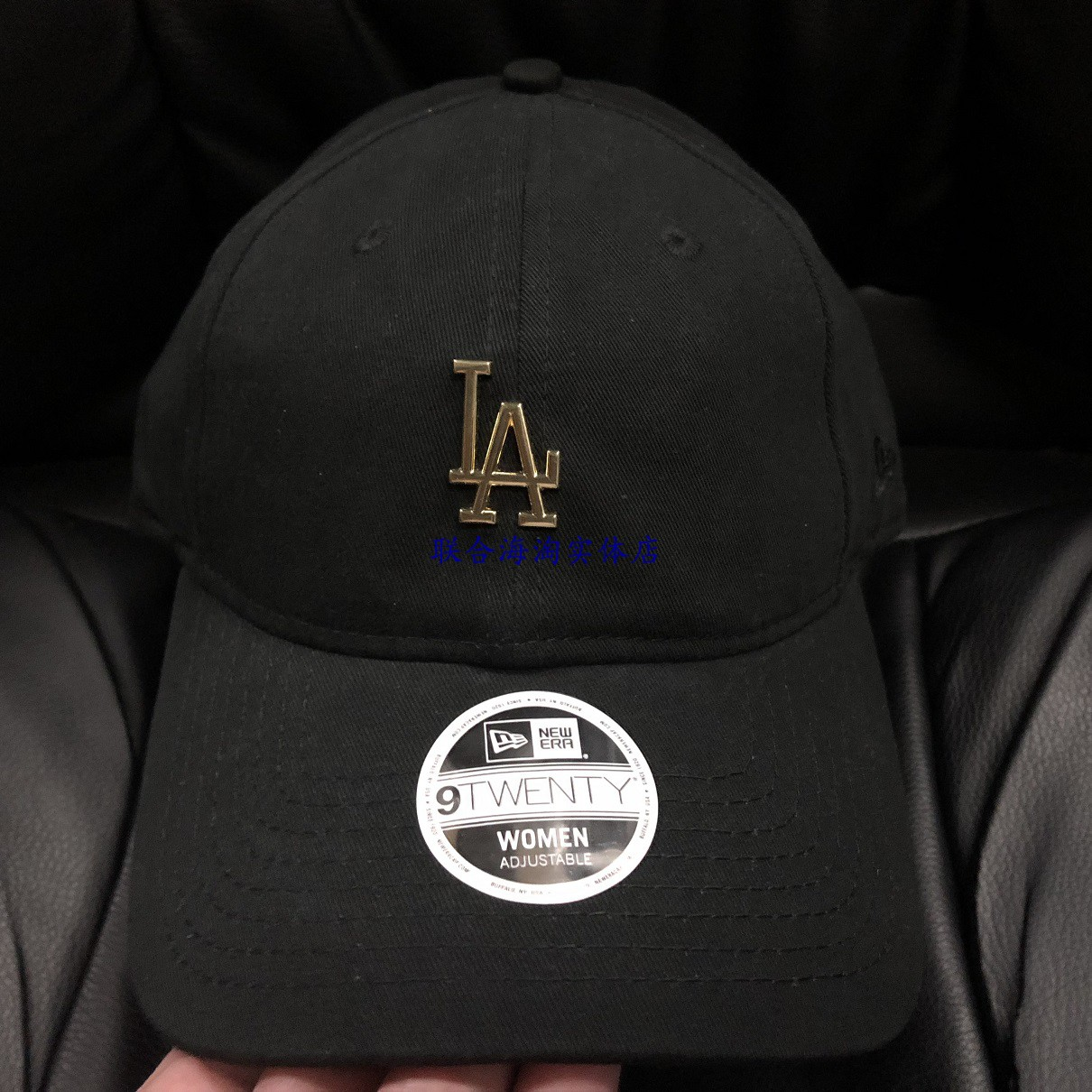 ... NEW ERA Yankees small NY metal standard adjustable cap curved hat. Zoom  · lightbox moreview · lightbox moreview · lightbox moreview ... 70b1824ab24