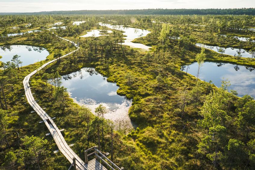 拉脱维亚旅游:被称为欧洲的曼谷