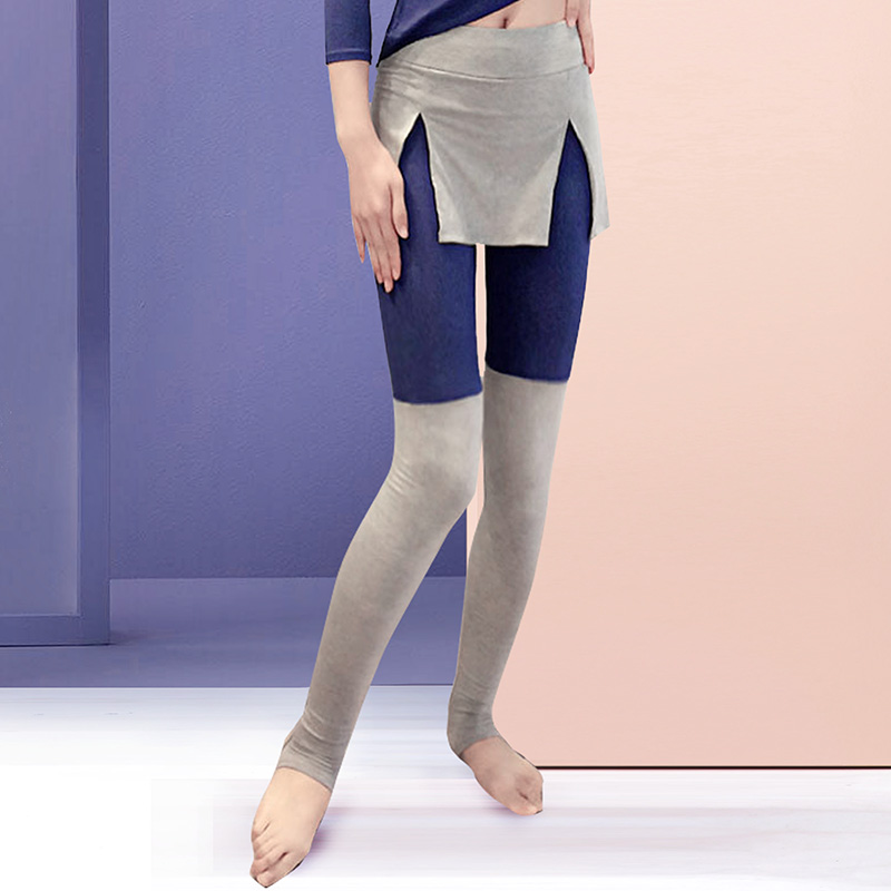 5493e7472b Qia belly dance pants under the pants practice leggings skirts Oriental  dance clothes exercise clothes clothing women