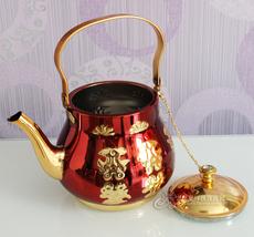 Сувенир монголов Особенности монгольского чая чайник