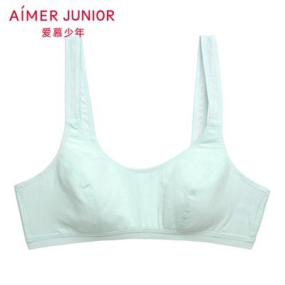 爱慕少年校园之恋二阶段背心式薄杯文胸AJ1150752