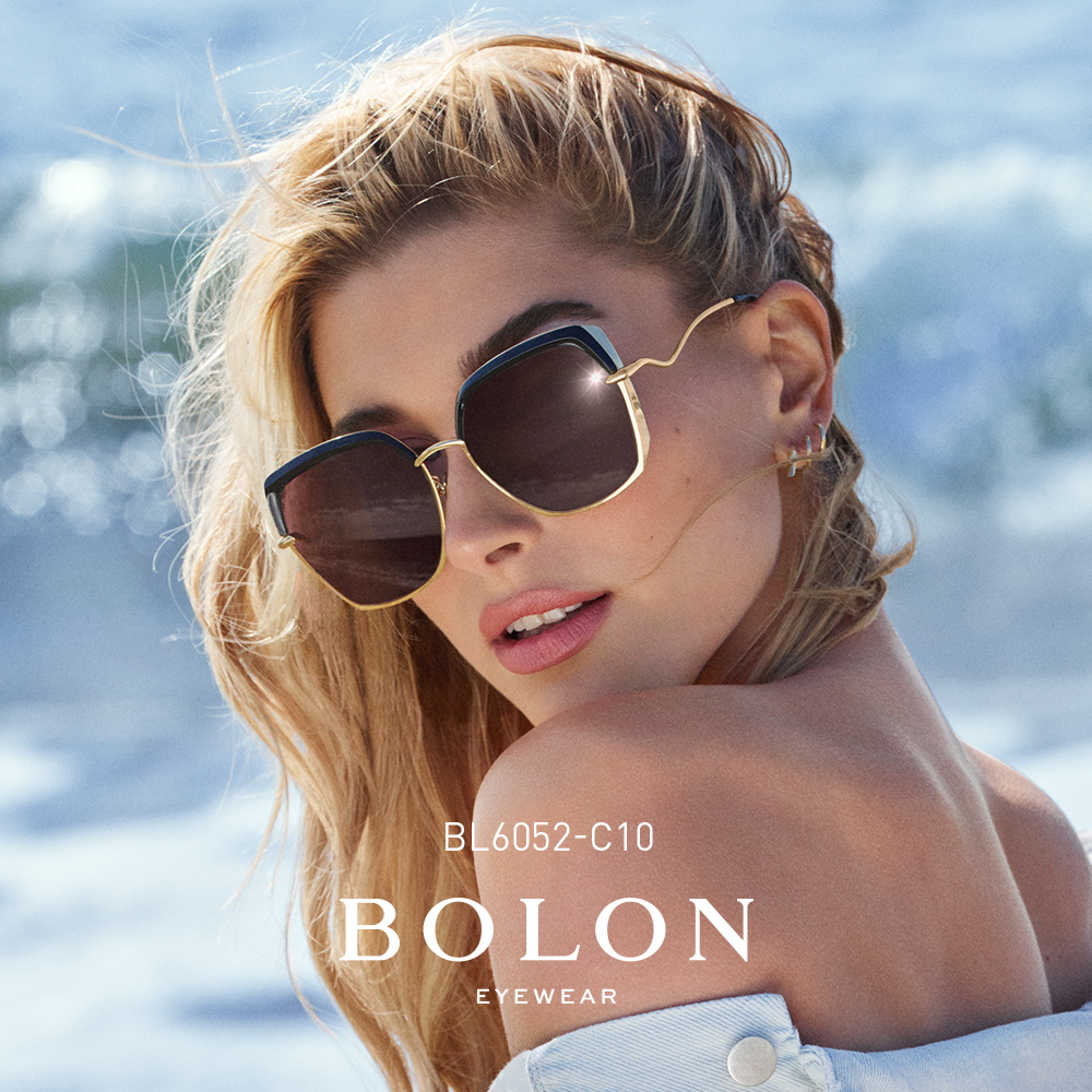 f8feef0e26 Tyrannosaurus BOLON sunglasses female authentic 2018 New Ladies star with  sunglasses driving mirror BL6052 · Zoom · lightbox moreview · lightbox  moreview ...