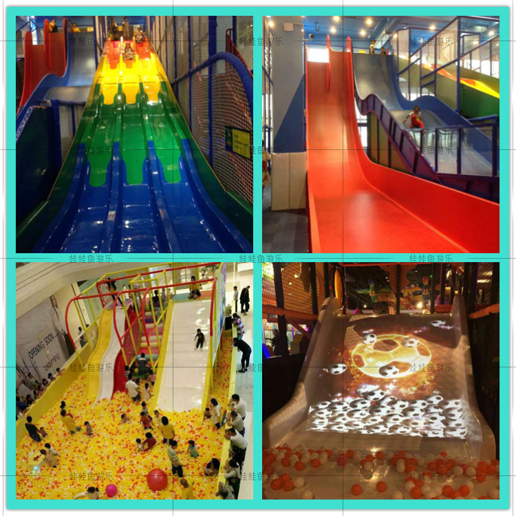 Детская игровая площадка Саламандра Форт непослушных детей игровая площадка крытый оборудование Размер типа игровые площадки, детский сад развлекательное устройство
