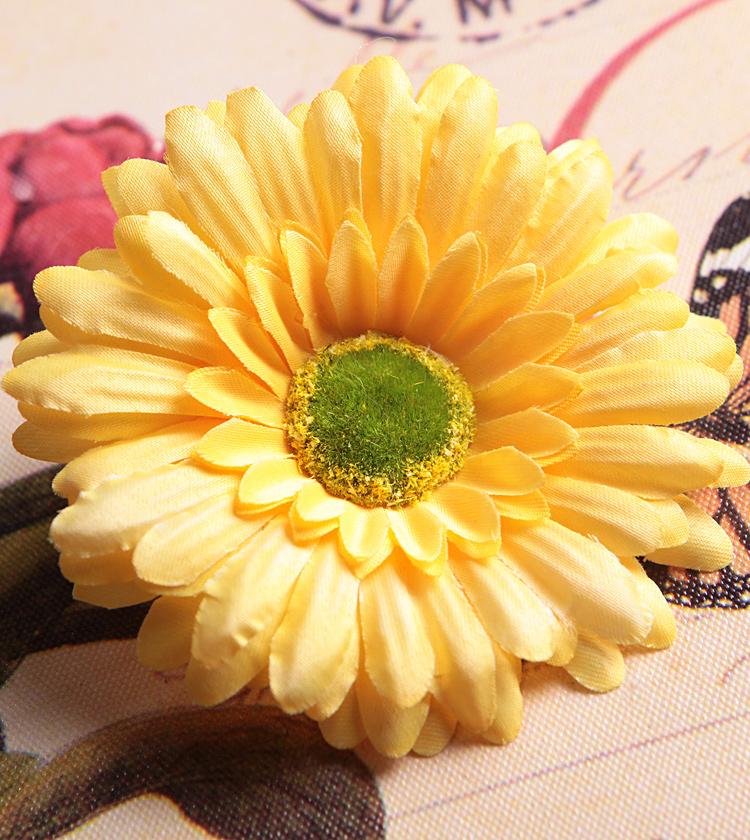Cloth Fashion Geometric Bikini(yellow) NHXW0001-yellow