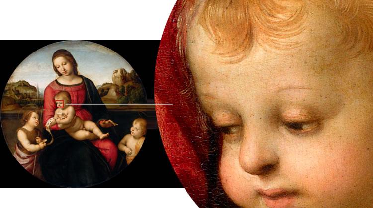 【西洋名画】文艺复兴后绘画大全(高清)62000幅