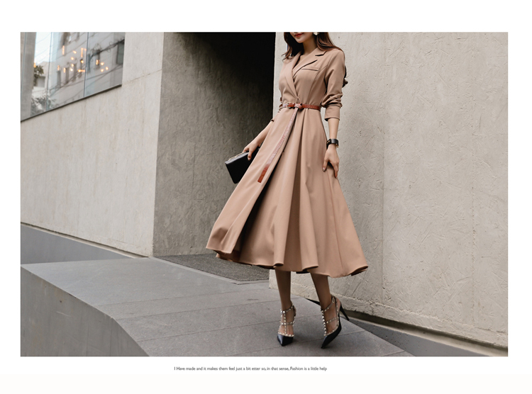 Apparel - Robe Autumn
