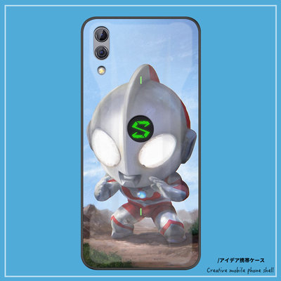 Applicable black shark 2PRO game mobile phone shell Helo Mars anime 3 / 3S protective cover generation hunter Ottman tide