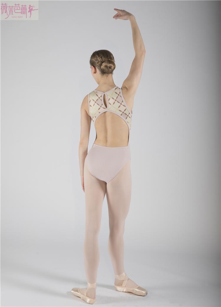 小茉莉舞蹈MooleDance 薇茉芭蕾 英國Basilica  芭蕾舞蹈形體空中瑜伽連身練功服0288