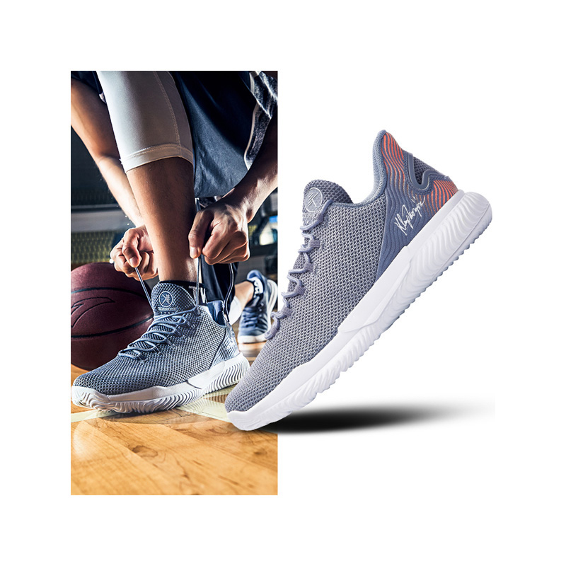5fbf9758cde33f Anta basketball shoes men s shoes 2019 summer new low to help ...