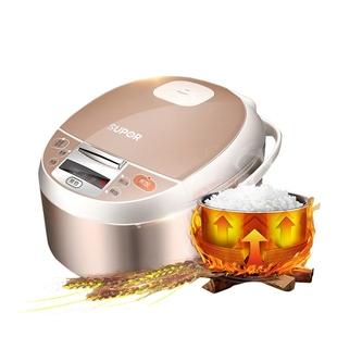 苏泊尔家用全自动多功能电饭煲