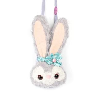 Часы, украшения, ювелирные изделия,  Тамифлю медведь Stella Lou история дай тянуть балет кролик бархат сумка дисней сумку ребенок упаковка карта, цена 320 руб