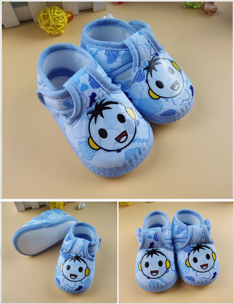 0 1 year old baby shoes spring and autumn 5 summer soft